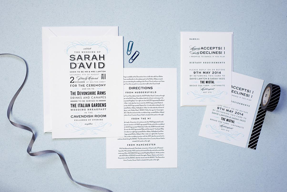 vintage, fonts poster wedding invitations
